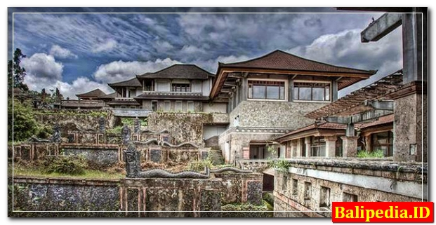 Tempat ANgker di Bali