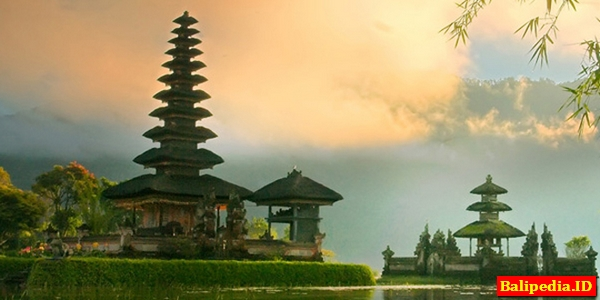 Pura Bedugul Bali