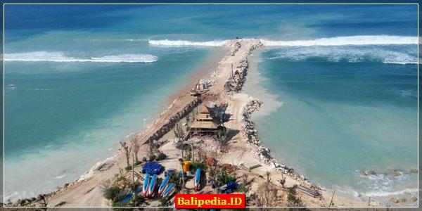 Pantai Melasti Ungasan Bali