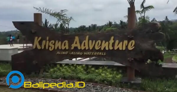 Krisna Adventure Bali