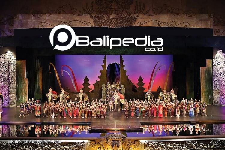 Harga Tiket Bali Agung Show