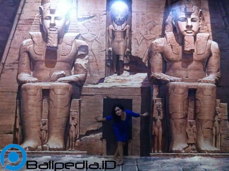 3D DMZ Museum Bali