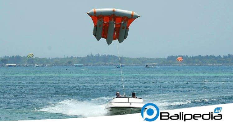 Flying Fish di Benoa